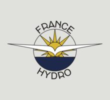France Hydro by LateDriver