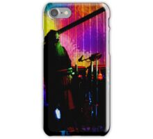 'Bongos' (Blue Ford) - Markystock 2011 iPhone Case/Skin
