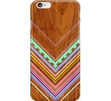 Aztec Arbutus iPhone Case/Skin