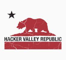 Hacker Valley Republic Kids Clothes