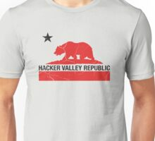 Hacker Valley Republic Unisex T-Shirt