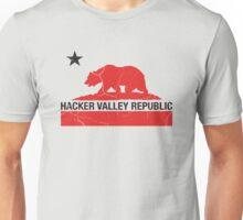 Hacker Valley Republic Unisex T-Shirt
