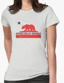 Hacker Valley Republic Womens T-Shirt