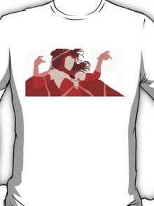 Scarlet Witch (Simplistic)  T-Shirt