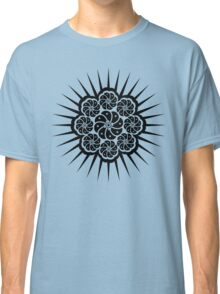 Peyote Cactus, psychedelic, psychoactive plant Classic T-Shirt