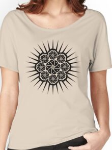 Peyote Cactus, psychedelic, psychoactive plant Women's Relaxed Fit T-Shirt