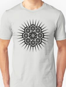 Peyote Cactus, psychedelic, psychoactive plant T-Shirt