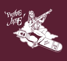 Private Jane by b24flak