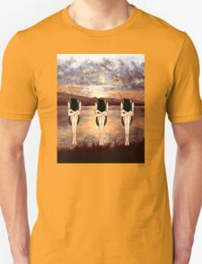 CONTEMPLATING THE SUNSET T-Shirt