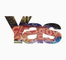 Yas Glasgow by Stuart Crawford