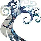 Kiora simic design by Geekstuff