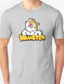 Crazy Hamster T-Shirt
