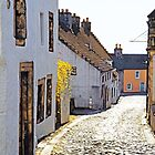 Culross Cobbles by Stuart  Fellowes