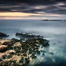 Fishmans Bay - motionless by Michael Howard