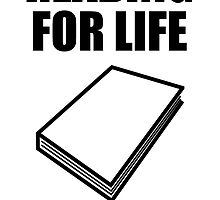 Reading For Life by kwg2200