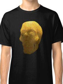 human skull Classic T-Shirt