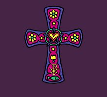 Christian Cross Symbol Unisex T-Shirt