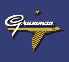 Grumman by LateDriver