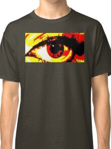 Present Vision Classic T-Shirt