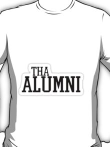 Kid Ink Alumni Logo T-Shirt