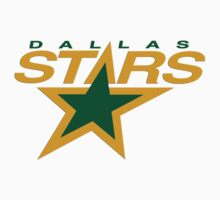 NHL… Hockey Dallas Stars by artkrannie