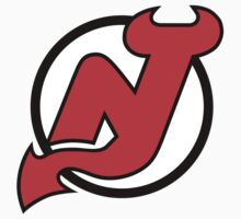 NHL… Hockey New Jersey Devils by artkrannie
