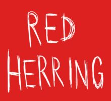 Red Herring by UndeadPluto