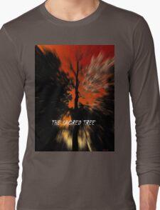 The Sacred Tree Long Sleeve T-Shirt