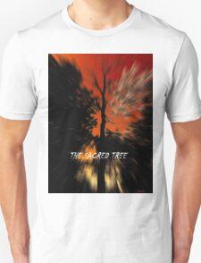 The Sacred Tree Unisex T-Shirt