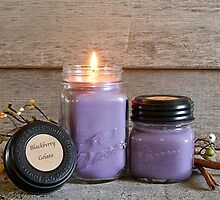 Best scented candles by barncandles