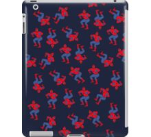spidey - this is me giving a fuxk iPad Case/Skin