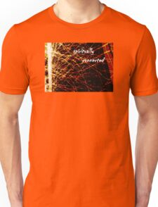 Spiritually Connected Unisex T-Shirt