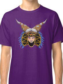 Rita Repulsa Tee Classic T-Shirt