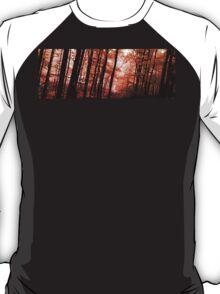 Wooden Embers T-Shirt