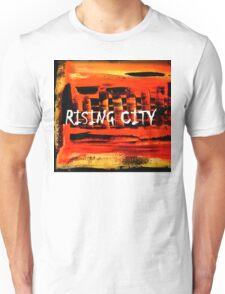 Rising City Unisex T-Shirt
