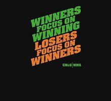 Conor McGregor - Quotes [Winners Tri] Unisex T-Shirt
