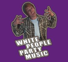 Conor Smallnut - Nick Cannon #WPPM #WHITEPEOPLEPARTYMUSIC by erikaandmonty