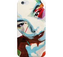 Bjork iPhone Case/Skin