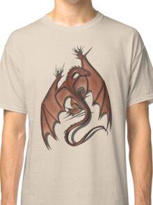 Smaug on your shirt! Classic T-Shirt