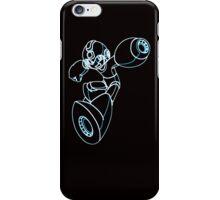 Megaman Neon iPhone Case/Skin