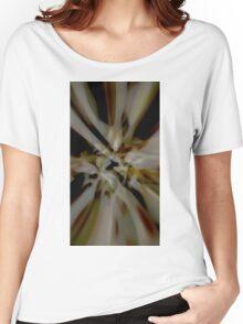 Human Spirit Women's Relaxed Fit T-Shirt