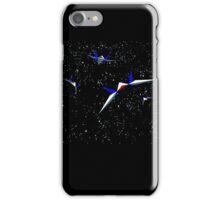Starfox Squadron iPhone Case/Skin