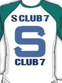 S Club 7 T-Shirt