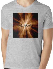 Deliverance Mens V-Neck T-Shirt