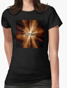 Deliverance Womens Fitted T-Shirt