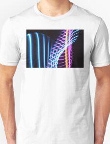 Light Painting T-Shirt
