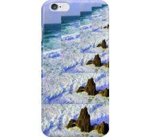 INFINITY SEA iPhone Case/Skin