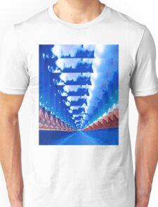 INFINITY LANDSCAPE Unisex T-Shirt
