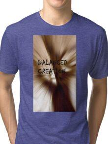 Balanced Creation Tri-blend T-Shirt