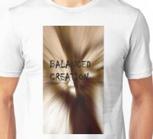 Balanced Creation Unisex T-Shirt